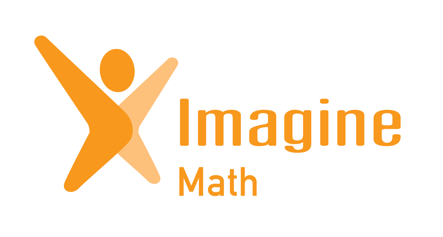 Imagine Math logo