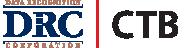 DRC | CTB Logo
